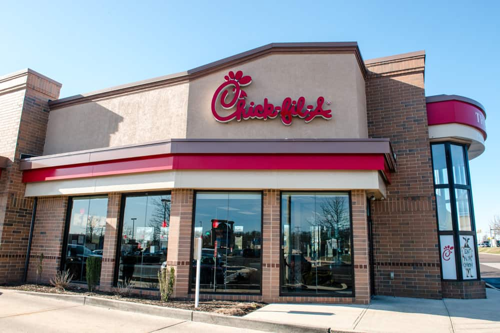 Education Meets Careers: Chick-fil-A Audubon, PA